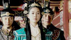 Queen Seon Deok MV – One