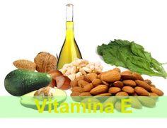 Você sabe a importância da vitamina E para sua saúde? - Aliados da Saúde