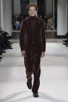 Hermès | Menswear - Autumn 2017 | Look 44