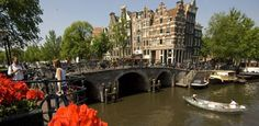 Here's a selection of useful information to make your trip to Amsterdam as easy and enjoyable as possible. From public holidays to phoning home, browse through this practical advice before packing your bags.