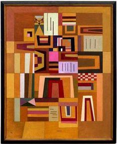 Wassily Kandinsky 1933