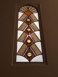 Galerie : Vitraux d'Art Vanessa Dazelle L'art Du Vitrail, Tiffany, My Glass, Stained Glass Art, Panel Doors, Glass Design, Window Glass, Art Decor, Mosaic