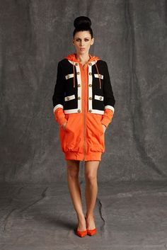 Moschino Pre-Fall 2015 Fashion Show
