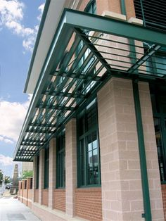 10 Best Commercial Metal Awning In Historic District
