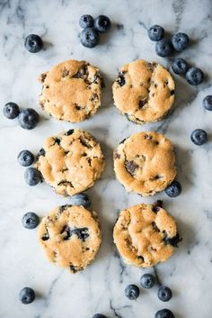 Make our Mini Blueberry Sausage Scones for your next breakfast, lunch or brunch! Perfectly portable and savory sweet, don't miss this one! Sausage Muffins, Sausage Breakfast, Breakfast For Dinner, Breakfast Recipes, Free Breakfast, Paleo Breakfast, Clean Breakfast, Scone Recipes, Breakfast Time