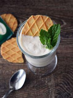 Irish Breakfast Tea Milkshake