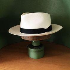 Optimo Montecristi Panama Hat         https://instagram.com/optimohats/
