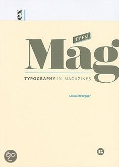 Typomag : typography in magazines -  Meseguer, L. -  plaats 134 MESE