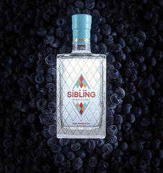 Sibling Triple Distilled Gin, £32.99 (http://www.frazierswine.co.uk/sibling-triple-distilled-gin/)