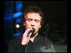 Michel Sardou - La Maladie D'amour - YouTube