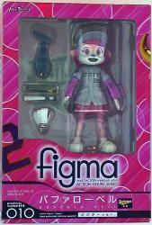 マックスファクトリー figma バファローベル ビジターver. EX010
