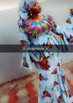 African Maxi Dresses, African Dresses For Women, African Attire, African Wear, African Blouses, African Lace, African Print Fashion, Africa Fashion, Kente Styles