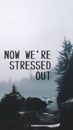 lyrics wallpaper backgrounds background Twenty One Pilots stressed ...