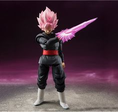 Anime Dragon Ball Z Super Saiyan Dbz Son Goku Gokou Pvc Collectible Figures Toys Distinctive For Its Traditional Properties Toys & Hobbies