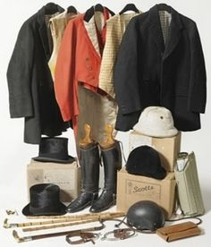 Hunting Kit (19th century)