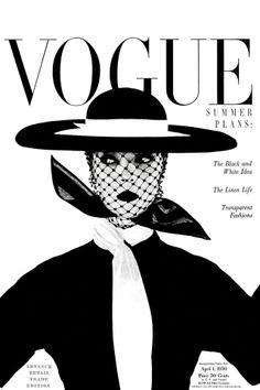 Vogue iPhone Hd Wallpaper