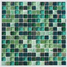 glass mosaic tile | Kaleidoscope: Great Tastes ™ Glass Mosaic Tile Blends Collection