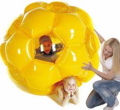 Fun Ball Crawl Inside for Fun