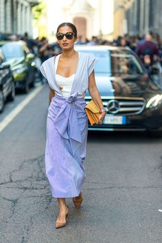 Ciao Milano: Style from the Via