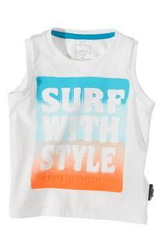 Super lækre Name it Top Zimon mini sl top Hvid Name it T-shirt til Børn & teenager i lækker kvalitet