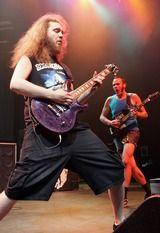 Killswitch Engage | ZUUS | ROCK | Metal