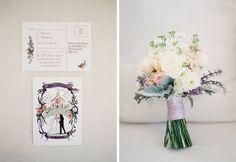 Elegant and Classic wedding by Byron loves Fawn