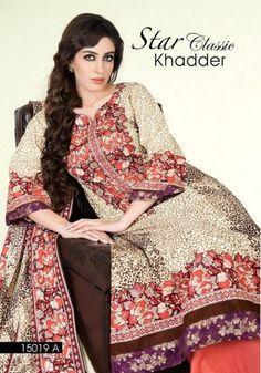 Star Classic For WOmen : Fashions.com.pk Star Classic Khaddar | Star Classic Khaddar collection 2013 | Star Classic Khaddar dress for Women | Star Classic Khaddar by Naveed Nawaz Textiles | Star Classic Khaddar Eid Collection | Star Classic Khaddar prints | Naveed Nawaz Textiles | Naveed Nawaz Textiles collections | Naveed Nawaz Textiles winter collection | Naveed Nawaz Textiles Eid Collection | Printed Salwar Kameez for women