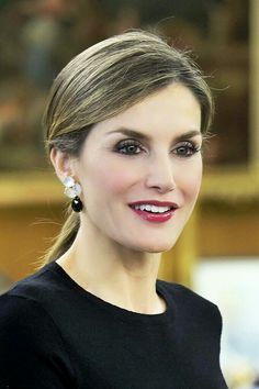 Happy Birthday To You, Dear Letizia  15.09.2016
