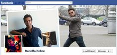 Facebook Timeline Cover: 40 (Really) Creative Examples