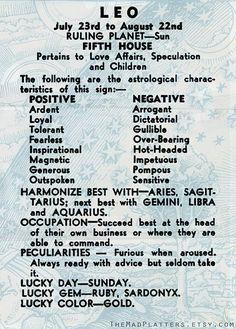 Leo Zodiac ThermoSāf® Plate Leo zodiac Leo: July 23 August 21 Leo by TheMadPlatters on Etsy Leo Horoscope, Astrology Leo, Leo Zodiac Compatibility, August Horoscope, Leo Zodiac Facts, My Zodiac Sign, Zodiac Mind, Leo Quotes, Zodiac Quotes