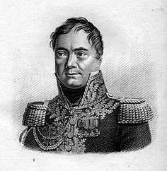 Georges Mouton, né le 21 février 1770 à Phalsbourg et mort le 27 novembre 1838 à Paris, est un général français de l'Empire, comte d'Empire, maréchal et pair de France.