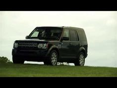 2013 Land Rover LR4 Review & Test Drive by The Car Pro
