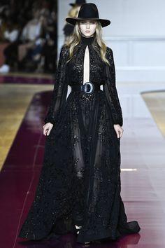Zuhair Murad Autumn/Winter 2016-17 Couture Show