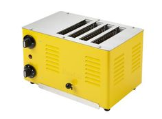Rowlett Retro Regent 4-Slice Bread Toaster, 2.3 Kw, Traffic Yellow Rowlett http://www.amazon.co.uk/dp/B008FBNE40/ref=cm_sw_r_pi_dp_.YvBvb146Z0NM