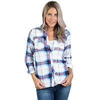 Miranda Plaid Shirt Online Collections, Fashion Company, Fashion Online, Silver Icing, Cool Outfits, Stylists, Turtle Neck, Plaid, Womens Fashion