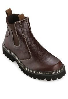 Arco Boots