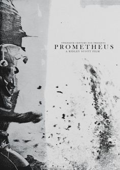 Prometheus is one of the most visually striking and beautiful movies i have ever seen