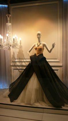 Amazing Dior @}-,-;—