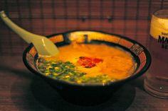 Best ramen tokyo shibuya