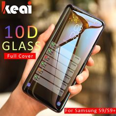 Curved Full Cover Tempered Glass For Samsung Galaxy Note 9 8 Screen Protector On The For Galaxy Plus Edge Film Samsung Galaxy Note 8, Galaxy Note 9, Galaxy S8, Samsung 9, Galaxy Phone, T Mobile Phones, Phone Screen Protector, Glass Protector, Old Phone