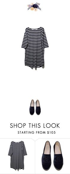"""""""Untitled #2379"""" by zoella ❤ liked on Polyvore featuring BB Dakota and Chanel"""