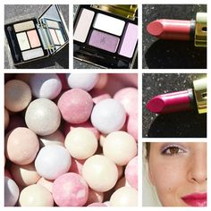 Mascha's Beautyblog - Beautygloss.nl