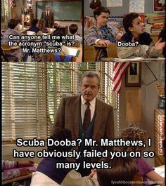 Scooba Dooba