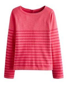EDIE Women's Reversible Sweater