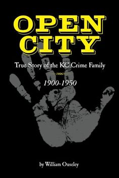 Use coupon code 6db55rjm to get 1 off the paperback version of open city true story of the kc crime family 1900 1950 by fandeluxe Gallery