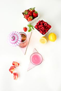 Three Simple DIYs for Summer - @Glade #FeelGlade #sponsored