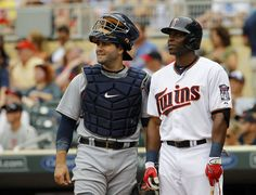 """Detroit Tigers hold newly retired Torii Hunter in high regard: 'He was a great teammate' From the article:""""The numbers say a lot about what he meant on the field, but it's tough to quantify what he meant off of it. But a handful of Tigers players and manager Brad Ausmus made it clear how much Hunter meant when asked about him Monday night.  """"Torii was my biggest asset in the clubhouse last season,"""" Ausmus said. """"That presence was missed in 2015."""""""