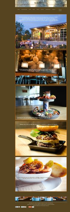 Serpas brunch, on Auburn Avenue Ui Design, Design Ideas, Graphic Design, Atlanta Restaurants, Great Restaurants, Tuna Tartar, Atlanta Eats, Grilled Octopus, True Food