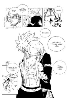 Fairy Tail 538 - Begin Again - Page 2