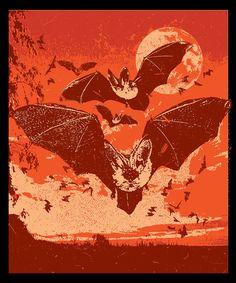 Halloween Town, Halloween Treats, Vintage Halloween, Happy Halloween, Vampire Bat, Night Vale, Samhain, Hallows Eve, Vintage Children